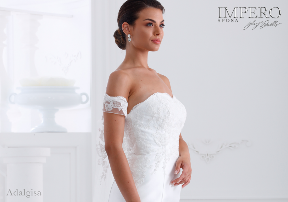 release date: b1d7f d4a48 Sposa » IMPERO Couture